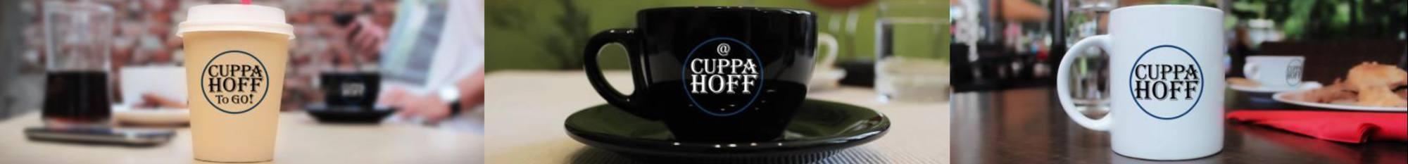 CuppaHoff Blog